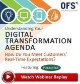 Understanding Your Digital Transformation Agenda – Upcoming Webinar! | ObjectFrontier | Scoop.it