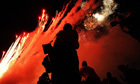 How to photograph fireworks | the Guardian | Looks - Photography - Images & Visual Languages | Scoop.it