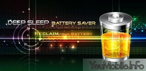 Deep Sleep Battery Saver Pro v3.3 APK | YeuMobileVN | Scoop.it