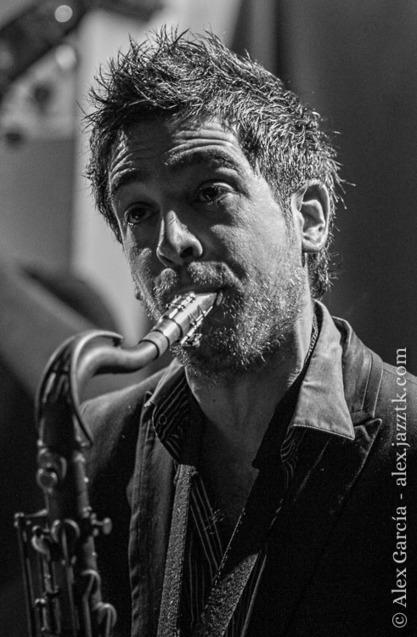 Japp Quartet (Sant Joan d'Alacant, 9-5-2014) | JAZZ I FOTOGRAFIA | Scoop.it