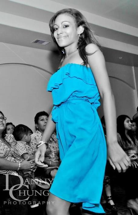 Picture of the Day: Feed the Children Fashion Show | Cayo Scoop!  Bestofcayo.com's E-mag. | Scoop.it
