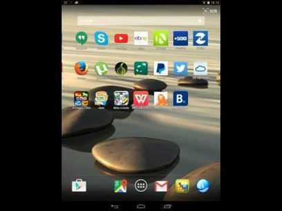 Supprimer les applications d'origine sur Android avec Root Uninstaller | Enseigner avec Android | Scoop.it