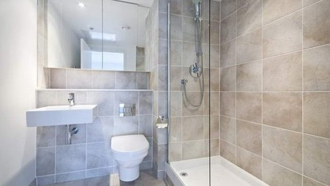 Bathroom remodeling notion that works | General Contractor | Scoop.it