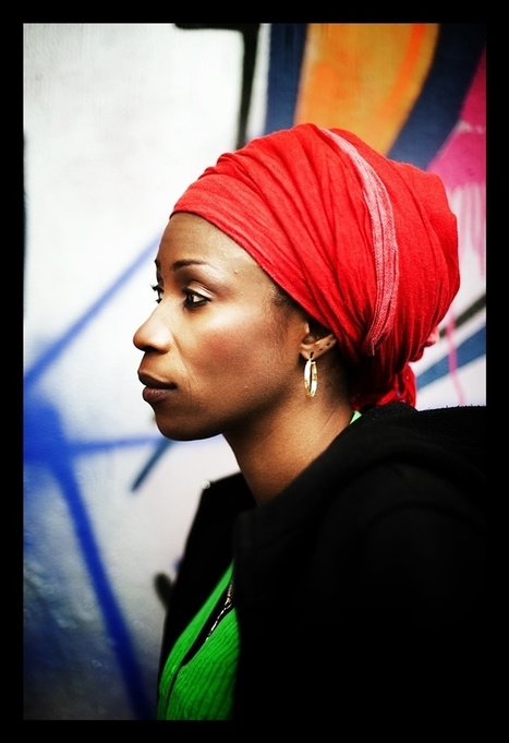 Rapper Sister Fa: Waging a lyrical war against female genital mutilation | A Voice of Our Own | Scoop.it