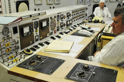 The world's first  nuclear power plant built in Obninsk   Cold War History   Scoop.it