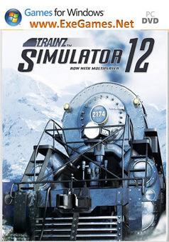 Trainz Simulator 12 Game - Free Download Full Version For PC | hi | Scoop.it