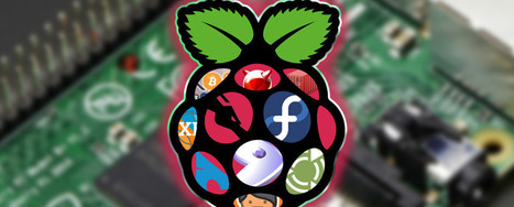 Not Just Raspbian: 10 Linux Distros Your Pi Can Run | COMPUTATIONAL THINKING and CYBERLEARNING | Scoop.it