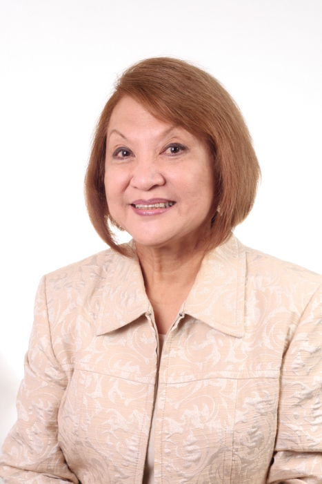 Dr. Anna V.A. Resurreccion, recognized through the 2013 W.K. Kellogg International Food Security Award and Lectureship, an  Achievement Award from the Institute of Food Technologists, IFT.org | BIZ BUZZ for Start-up, Small and Medium sized Food Businesses. | Scoop.it