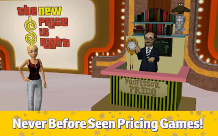 Download The Price is Right™ Decades v 1.0.0 Apk : Android Center   .APK   pizza   Scoop.it