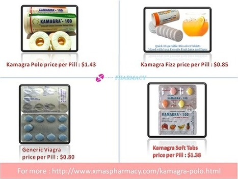 Purchase Kamagra polo online at low price   Health   Scoop.it