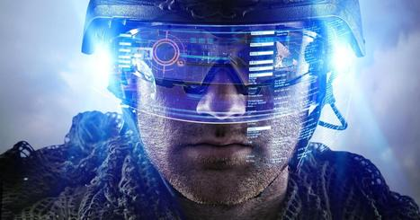 The future soldier: part human, part machine | leapmind | Scoop.it