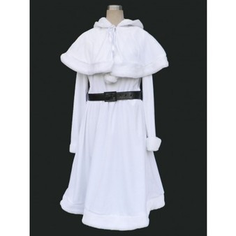 Chrisitmas culture - Christmas lady costume tenth generation | Christmas costume | Scoop.it
