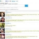 L'annuaire des Personnes sur Google+ pour affiner vos Recherches et Rencontres