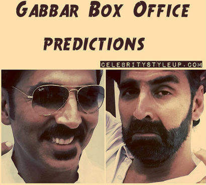 Box Office Collection of Gabbar Akshay kumar | Hit or Flop | Fashion | Scoop.it