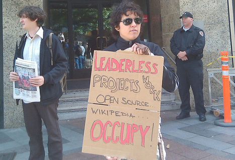 A Guide to the Occupy Wall Street API, Or Why the Nerdiest Way to Think About OWS Is So Useful | API | Scoop.it