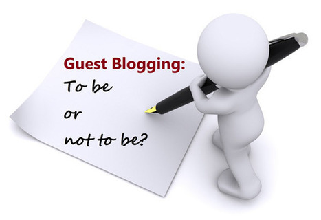 Matt Cutts : quelques conseils en guest-blogging   Valérie Verpoest - Reputation VIP   Scoop.it