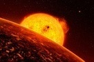 Found: Planets Skimming a Star's Surface | Space & Beyond. | Scoop.it
