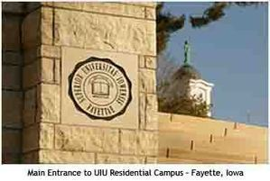 Upper Iowa University - Master's of Public Administration | Master of Public Administration | Scoop.it
