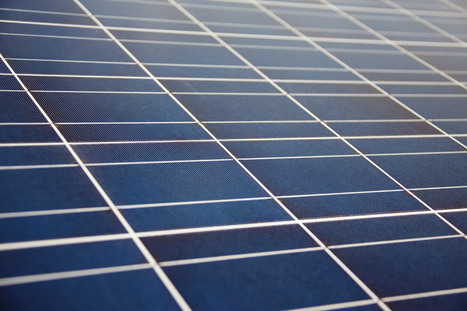 Solar PV Modules: Pollution Free Electricity Source | Solar Energy & Resources | Scoop.it