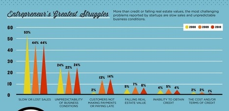 The Most Common Reason Small Businesses Struggle | The 8 Factors Blog | entrepreneur, social media and new technology | Scoop.it