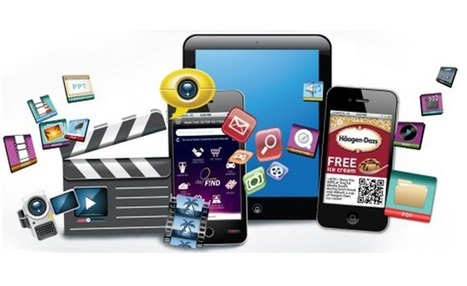 How to Monetize an App with In-app Video Advertising - Idea to Appster | All About Mobile | Scoop.it