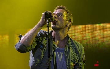 Coldplay to Live Stream Free Concert on YouTube | Radio 2.0 (En & Fr) | Scoop.it