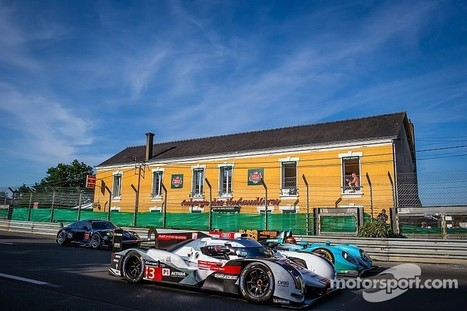 Motorsport.com Eric Gilbert claims two photography awards in Sarthe Endurance ... - Motorsport.com | Sport Photography | Scoop.it