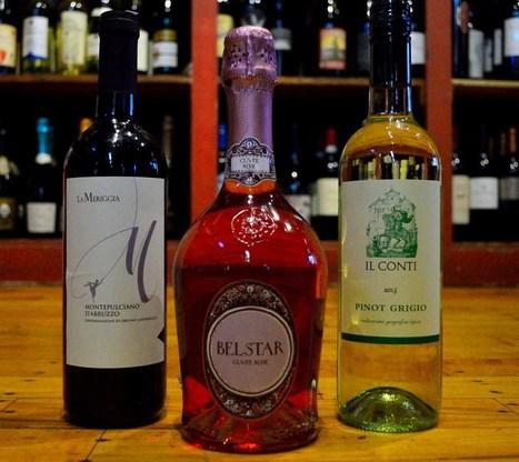 Haw River Wine Man- Wine Tasting | Saxapahaw | Scoop.it