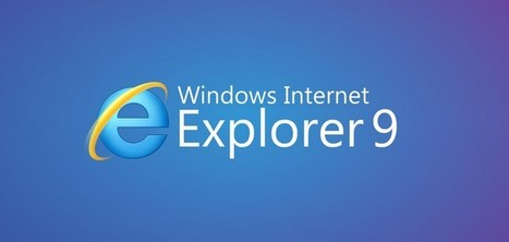 The Top 9 Add-ons for IE9   Microsoft   Scoop.it