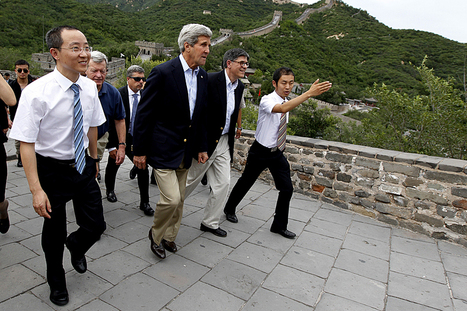 US, China look to energy for common ground amid friction   Human Geography   Scoop.it