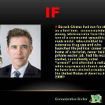What if.....Obama had run as a first term..... | Littlebytesnews Current Events | Scoop.it
