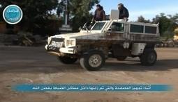 #ALERT 'Syria: Islamic jihadists using UN cars for jihad terror operations' | News You Can Use - NO PINKSLIME | Scoop.it