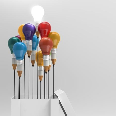 Accenture : Open innovation et collaboration numérique, nouveaux défis des entreprises | Industrie et avenir | Scoop.it