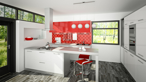 Tips in Remodeling a Kitchen | Home Design Lover | Home Improvement | Scoop.it