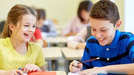 Personality Trumps Intelligence When Learning | Evidence-Based Education | Scoop.it