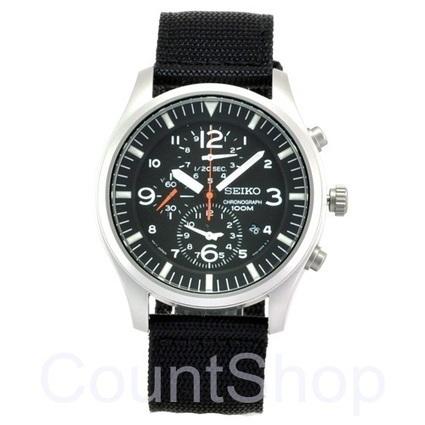 Buy Seiko Chronograph SNDA57P1 Watch online | DiscountShop- An Online Authentic Watch Store | Scoop.it
