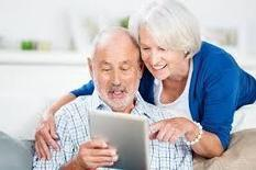10 great tablet apps for seniors | Senior real estate (Baby boomers &  beyond) | Scoop.it
