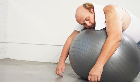 A chave para a prática de exercício? | Motivação | Scoop.it