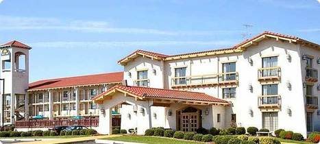 Days Inn Richmond Virginia Hotel Location | Affordable Hotel | Days Inn Hotels in Richmond VA | Scoop.it