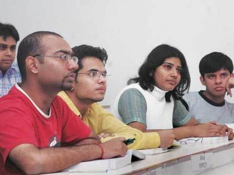 Long road for new centres of excellence in India   In News - HIGHER EDUCATION   Scoop.it