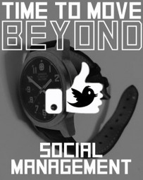 It's Time To Move Beyond Social Media Management   ERP   Scoop.it