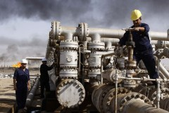 How Countries Like Iraq—Not the U.S.—Will Help Determine Gas Prices to Come   Science and Space   TIME.com   READ WHAT I READ   Scoop.it
