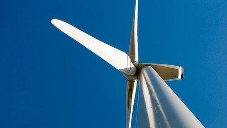 Y a-t-il trop d'éoliennes en Bourgogne ? Le débat de dimanche en politique | Revue de presse du CAUE de la Nièvre | Scoop.it