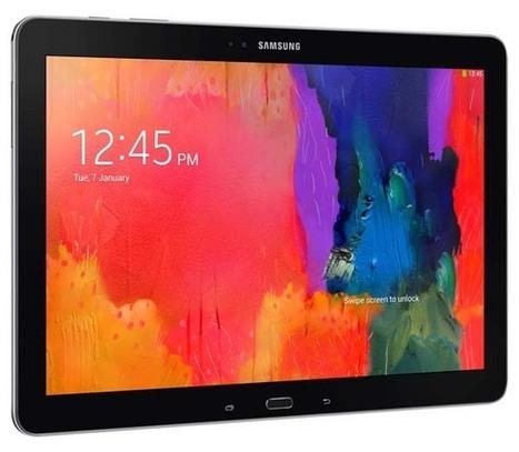 Samsung Galaxy Note Pro 12.2' pouces grand écran tactile | Actualité des Tablettes Android™ | Scoop.it