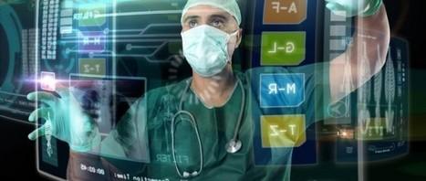 « Le numérique permettra au médecin de se consacrer à l'essentiel : l'écoute du patient » | Santé Industrie Pharmaceutique | Scoop.it