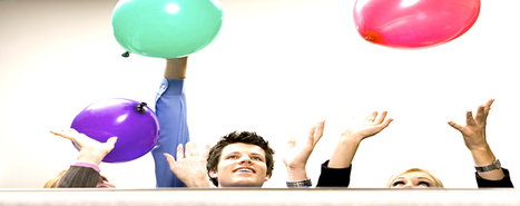3 Powerful Ways to Promote Workplace Optimism | New Leadership | Scoop.it