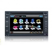 Autoradio DVD GPS NISSAN avec ecran tactile & fonction Bluetooth - Autoradio GPS NISSAN - Autoradio GPS | Autoradio Nissan | Scoop.it