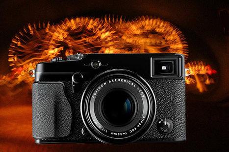 Fujifilm Unveils New Firmware for the X-Pro1 That Makes Autofocus ... | FujiFilm X-Pro 1 | Scoop.it