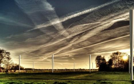 Bientôt des éoliennes sans pales ? | Post-Sapiens, les êtres technologiques | Scoop.it