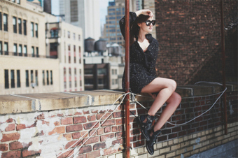 Street Style des Tages: New York | Lifestyle | Scoop.it